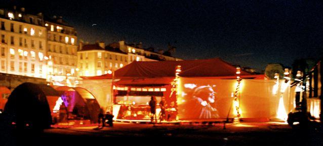 AN cour du maroc 2005