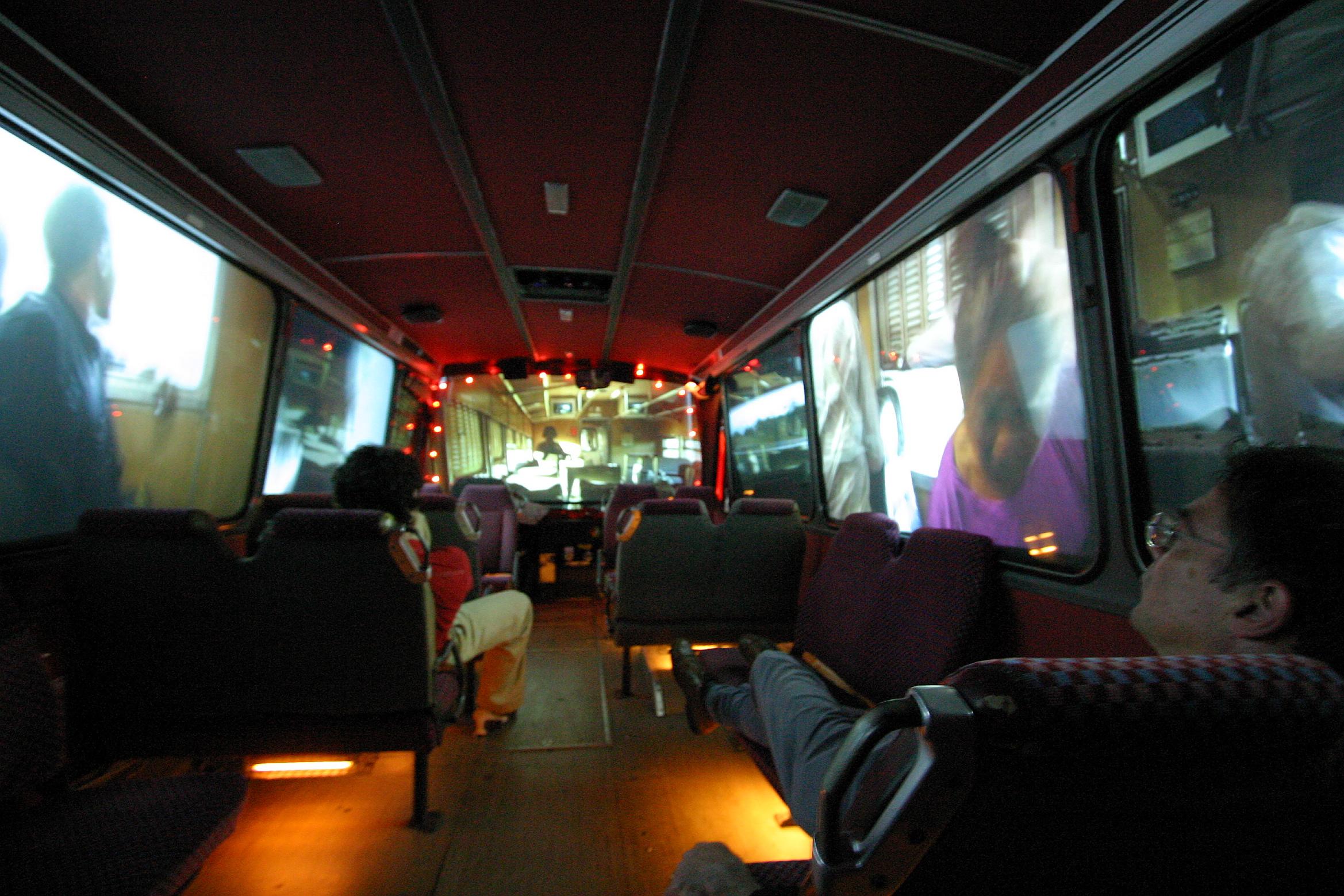 PHOTO BUS - 2207