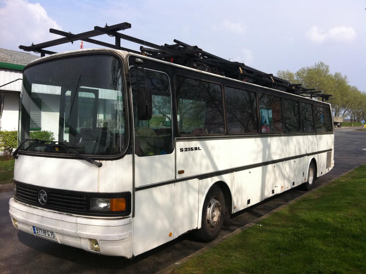 -bus profil