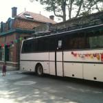 -le bus le refus